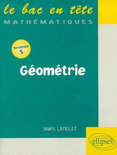 6. Géométrie
