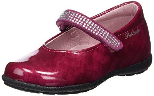 Pablosky Bambina 316979 Scarpe Sportive Rosa Size: 34 ZfYXDS9