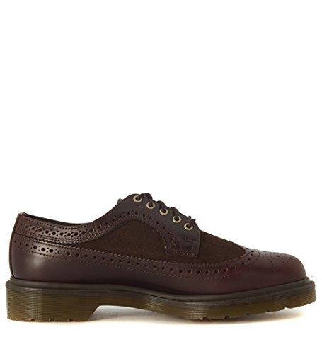 Dr. Martens 3989 Charro, Chaussures à Lacets Mixte Adulte