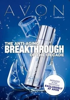 Avon Anew Clinical PRO Line Corrector Treatment 30ml with A-F33