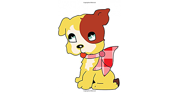 Buy Dog Clipart Journal Book Online At Low Prices In India Dog Clipart Journal Reviews Ratings Amazon In