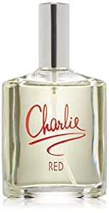 Revlon Charlie Red Perfume for Women, 100ml