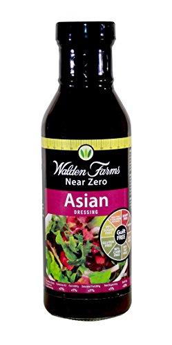 Walden Farms Asian Dressing kalorienfrei