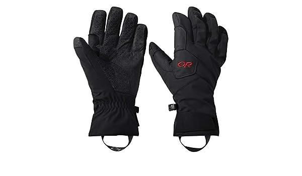 Outdoor Research Unisex Bitterblaze Gloves Bitterblaze Gloves