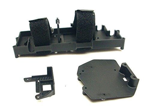 Carson 1:8 4WD Virus 4.0 Brushless Buggy 500405768 Battery Holder Set CV3®