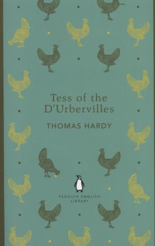 Tess of the D'Urbervilles (The Penguin English Library)