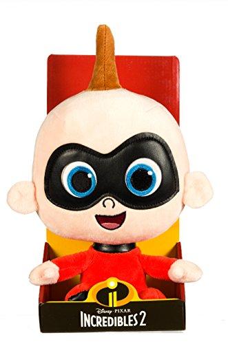 Incredibles 2 weiche Spielzeug 25,4 cm ()