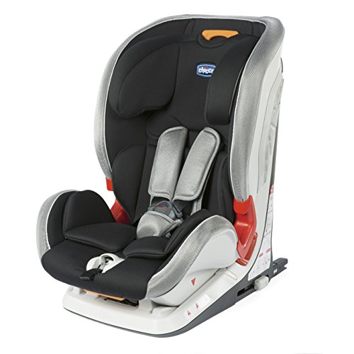 schwarz Chicco 08079822190000 Babytrage Easy Fit special edition