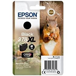 Epson c13t37914010 Cartuchos de Tinta original Pack of 1 válido para EPSON Expression Photo XP-8500 & Expression Photo HD XP-15000