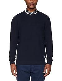 JACK & JONES Jornash Knit Crew Neck, suéter para Hombre