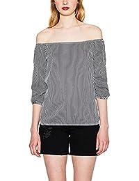 edc by Esprit 057cc1k040, T-Shirt Femme