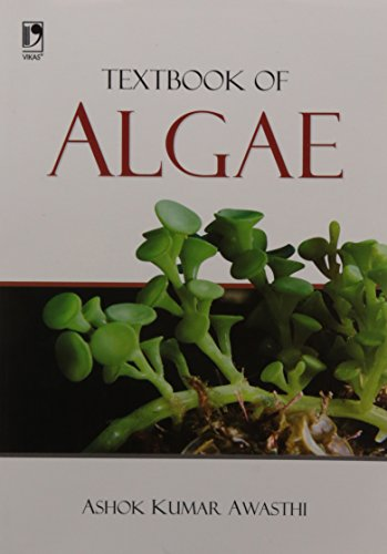 Textbook of Algae