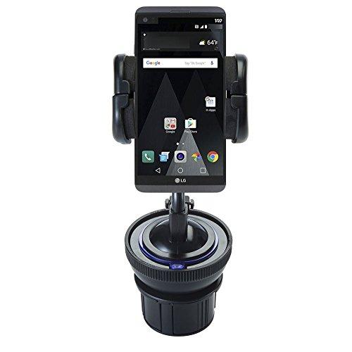 Sistema di Supporto Flessibile per Auto/Camion per LG V20 Dotato