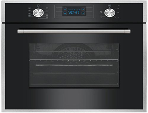 Carysil Semi Automatic 65 Liters Built in Oven
