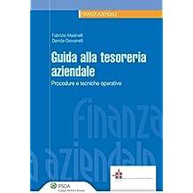 Guida alla tesoreria aziendale (Finanza aziendale)