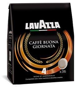 36 Kaffeepads Lavazza Caffè Buon Giornata