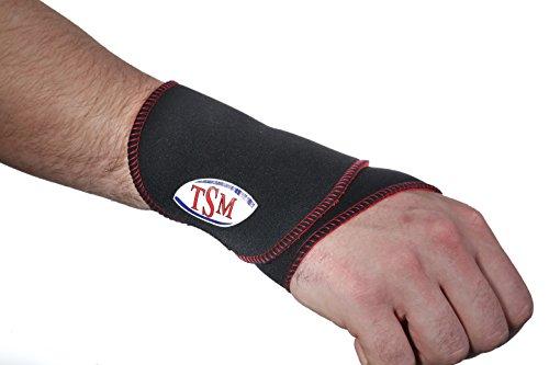 TSM Sportbandage Handgelenkgurt aktiv Plus, One Size, 2112-1 -
