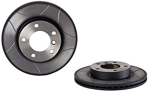 BREMBO 09 5390 77 DISCO DE FRENO