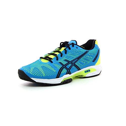 Asics Gel-Solution Speed 2 Tennisschuhe Blau