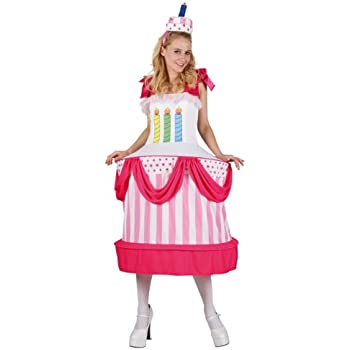 vendita outlet Regno Unito moda di lusso joker B353-001 - Torta Sorpresa Adulto Costume di Carnevale ...