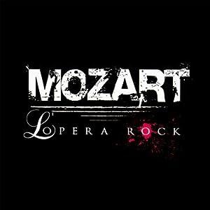 """Afficher """"Mozart l'opéra rock"""""""