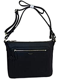 9bf77f485f43 RADLEY  Maddox  Large Leather Multiway Across Body Bag - RRP £199