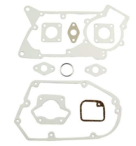 Motor (4 Gang) Dichtungssatz 1. Qualität - für Simson S51 S53 S70 KR51/2 Schwalbe -