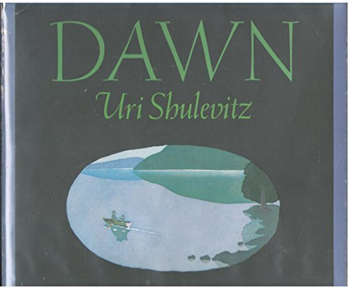 Dawn by Uri Shulevitz (1974-12-01)