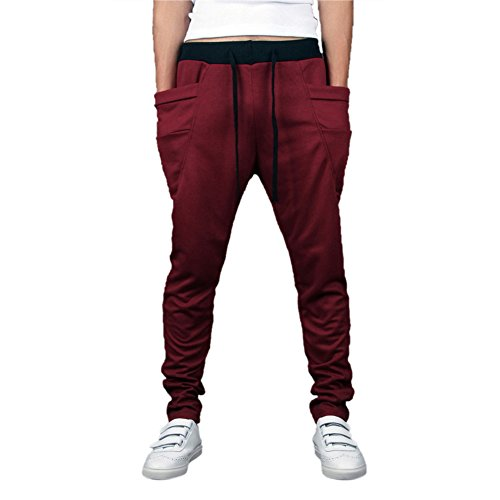 Debes elegir los pantalones online que más se ajusten a tus necesidades y a la ocasión en la que queremos llevarlos. Una vez elegidos, hay que decidir cuál es el color más apropiado. De hecho, la gama es muy amplia y hay que tener en cuenta que el color que se realza en el look es muy importante.