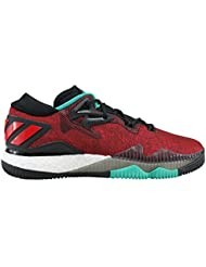 """adidas–Adidas Crazylight Boost Low James Harden 'Ghost Pepper """"–40"""