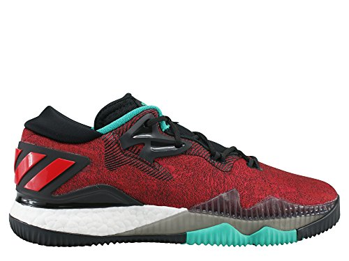 Crazylight Boost Low 2016 , Größe Adidas:48