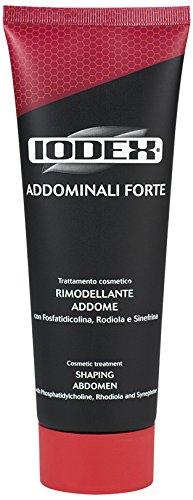 Iodase Addominali Forte Crema - 220 g