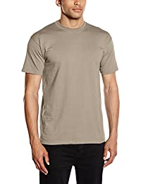 Fruit of the Loom Herren, Regular Fit, T-Shirt, Premium Tee Single
