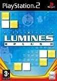 Lumines Plus (PS2)