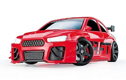 RC Auto kaufen Drift Car Bild: Dr!ft Red Turbo Modellauto mit realistischer Fahrdynamik*