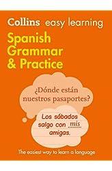 Descargar gratis Easy Learning Spanish Grammar And Practice en .epub, .pdf o .mobi