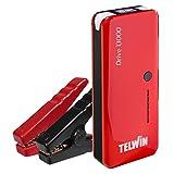 Avviatore Booster Portatile Drive 13000 12V Telwin per Auto Moto Barche