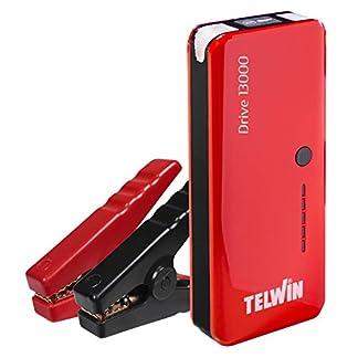 Telwin Drive – Arrancador