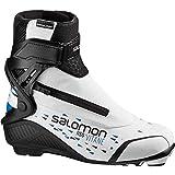 Salomon Damen Langlaufschuhe RS8 Vitane Prolink Weiss (100) 5,5UK