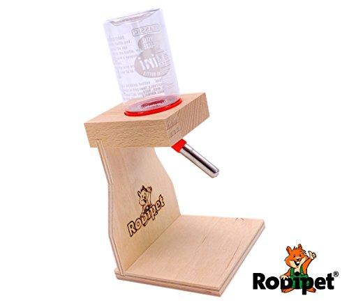Rodipet® TRÄNKE mit Standfuß 18.5 cm (M) - 2