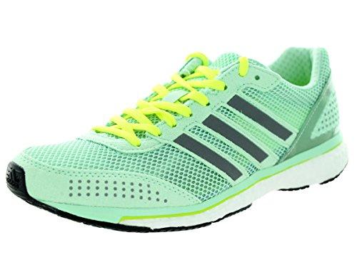 Adidas Adizero Adios Boost 2W Formato dei pattini 5 Multi