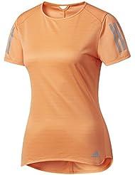 Adidas Rs Ss Tee W T-Shirt, Damen