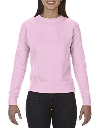 Comfort Colors - Sweat-shirt - Femme Crunchberry