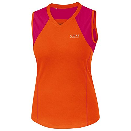 Gore Running Wear Essential signora che gestisce Canotta delle donne: XS