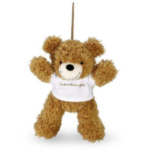 Benny Energie Bär *Schutzengel braun*, ca. 15 cm (Schutzengel Bär)