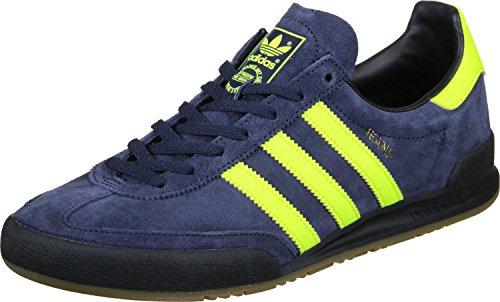 58f2a27c37af adidas Herren Jeans Fitnessschuhe, Blau (Maruni Amasol Negbas), 48 ...
