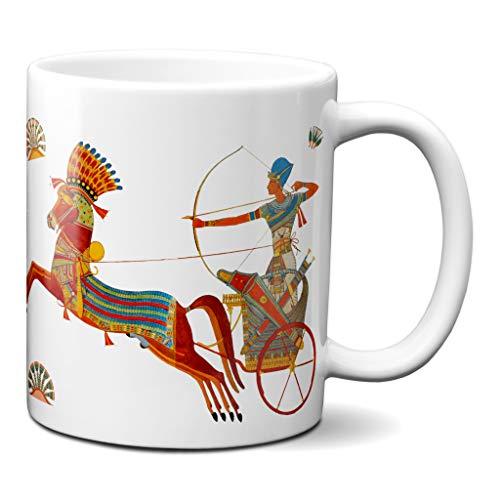 Tazas con diseños originales para regalar. Taza de cerámica con el diseño que aparece en la imagen. Capacidad: 330 mL. Altura 9,5 cm. Apta para microondas y lavavajillas.