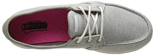 Skechers - On-the-go - Mist, Scarpe sportive Donna Taupe Heather