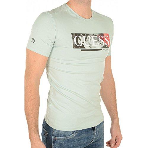 guess-jeans-m72i28j1300-t-shirt-maniche-corte-uomo-verde-3xl