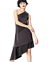 dee03663cac3 Amazon.it  Grigio - Discoteca   Vestiti  Abbigliamento